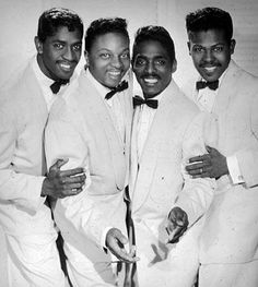 """The Penguins were a doo-wop group of the 1950s and early 1960s, best remembered for their only Top 40 hit, """"Earth Angel (Will You Be Mine)"""", which was one of the first rhythm and blues hits to cross over to the pop charts. The song peaked at #8 on the Billboard Hot 100 chart, but had a three-week run at #1 on the R chart.  The flip side of Earth Angel """"Hey Señorita"""" is considered by many as the classic a Capella group harmony song ever produced."""