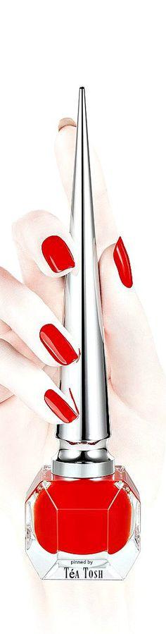 ❇︎Téa Tosh❇︎Christian Louboutin Nails