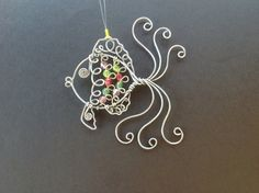 Fun Wire designs, great for jewelry!!, maybe do on a larger scale for fun wire wall décor!!!