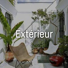 77 Meilleures Images Du Tableau Déco Dextérieur En 2019 Homes