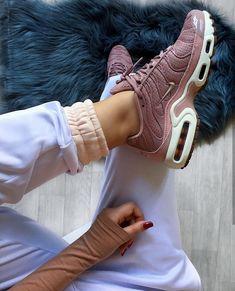 Nike Air Max 95 in rosa // Foto: nawellleee  Instagram