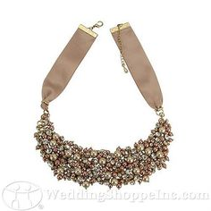 Nina Wedding Jewelry Melaney