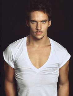 Jonathon Rhys Meyers Ugh those lips.. pretty sure you can get pregnant if you stare at him to long