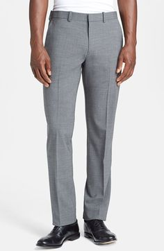 Men's Theory 'Marlo New Tailor' Slim Fit Pants