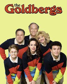#TheGoldbergs | La S1 disponibile da OGGI su #Infinity! #infinitytv @infinitytv_it #infinityseries