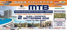 Trofeo Doubletree by Hilton Olbia - Sardinia | Mountain bike |