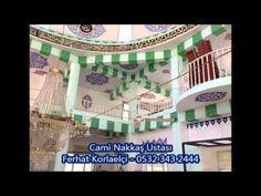 Cami Nakkaş Ustası