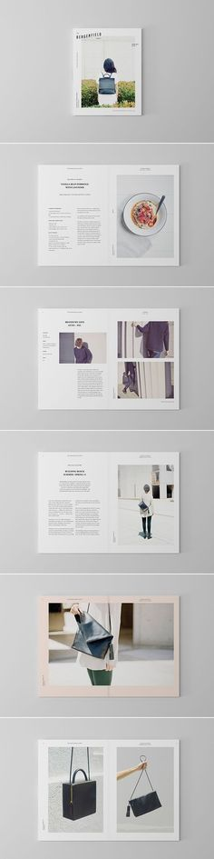 Bergenfield / by Sorbet Design: