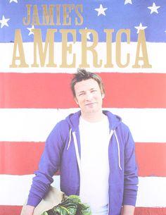 Jamie's America: Amazon.co.uk: Jamie Oliver