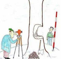#surveyor #surveyingfun #repost