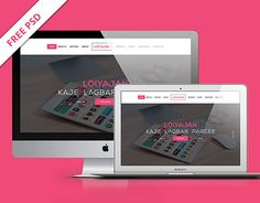 "Check out new work on my @Behance portfolio: ""LOIYAJAN Free One Page PSD Template"" http://on.be.net/1MaQDYG"