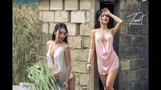 Vietnam sexy girl at valley of love (Part - Thich Ngam Gai Evening Dresses, Formal Dresses, Sexy Dresses, How To Curl Your Hair, Photoshop, S Girls, Image Collection, Asian Girl, Vietnam