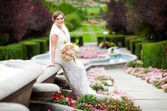 Abbey Kyhl Photography. Utah Wedding Photographer. Salt Lake City, Utah Wedding. Thanksgiving Point. Bridals. Groomals.