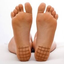 Cute lady's super cute and pretty barefoot feet soles. Natural Teething Remedies, Natural Remedies, Herbal Remedies, Health Remedies, Thyroid Problems, Alternative Treatments, Beauty Recipe, Alternative Health, Health Motivation