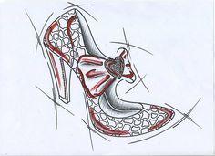 Alberta Ferretti designs