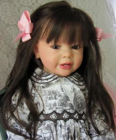 Nancy's Lil Darlings Katie Marie by Ann Timmerman,avaiable,  for more info refscott@comcast.net