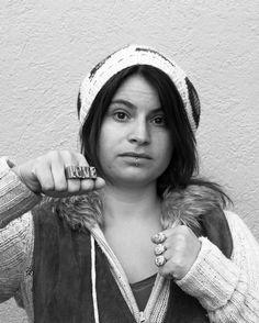 レイプから身を守るためにアメリカの女性たちが身につける護身用グッズ(画像集)
