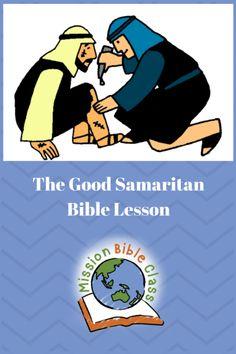 The Good Samaritan Pin Good Samaritan Bible Story, The Good Samaritan Lesson, Good Samaritan Parable, Good Samaritan Craft, Bible Stories For Kids, Bible Crafts For Kids, Preschool Bible, Bible Activities, Kids Bible