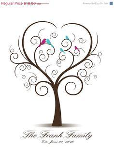 Items similar to Baby Shower Guest Book Fingerprint Tree PRINTABLE Baby Shower Guestbook, Thumbprint Tree, Personalized Babyshower Guest book Tree, baby girl on Etsy Wedding Tree Guest Book, Guest Book Tree, Tree Wedding, Diy Wedding, Guest Books, Buddha Tattoos, Body Art Tattoos, Tree Tattoos, Baby Shower Fingerprint