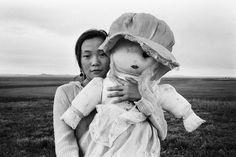 Emmanuel Smague Mongolia