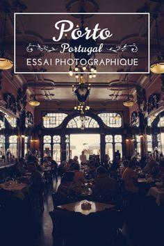 Touriste. J'ai fait la touriste à Porto. J'ai consommé les odeurs, les couleurs, les saveurs comme si demain la ville allait être engloutie...
