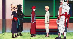 Gaara #naruto #anime #manga