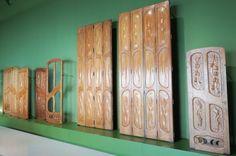 Modernista furniture at MNAC http://mikestravelguide.com/things-to-do-in-barcelona-visit-mnac/ #Barcelona #PalauNacional #Spain #travel #art #MNAC #Montjuic Visit Barcelona Museu Nacional d'Art de Catalunya