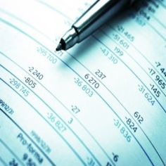 Four Different Types Of Financial Statements