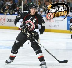 August 7, 2014 - It's a very special #ThrowbackThursday as we wish Pittsburgh Penguins captain Sidney Crosby a very happy 27th birthday.  Back when Sid was a kid of 22, he suited up in a WBS jersey for the inaugural Black & Gold Game in 2009.  Let's all wish Sid a #HappyBirthday