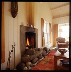 Fireplace Home Decor, Create, Decoration Home, Room Decor, Interior Design, Home Interiors, Interior Decorating