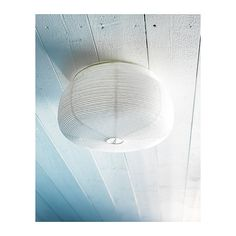 VÄTE Ceiling lamp IKEA Diffused light provides a general light. $19.99 Both the shade and the light fixture itself.