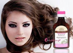 Olejek łopianowy ze skrzypem polnym do pielęgnacji włosów. Olejowanie bardzo korzystnie wpływa na zdrowie i wygląd włosów - stają się zauważalnie gęstsze i mocniejsze. http://www.ekobieca.pl/product-pol-5320-Green-Pharmacy-Olejek-lopianowy-ze-skrzypem-polnym-do-wlosow.html