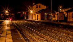 Estación de tren de Baamonde