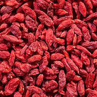 GOJI BERRIES | Packed full of antioxidants and other essential nutrients, goji berries are believed to provide an all-round health boost. They are also thought to treat high blood pressure, maintain a healthy heart, aid in weight loss and can boost the immune system. #GojiBerries #Herbs #Spice #Plants #Healing #Nutriton #Holistic #Mindful #Botanical #MindsmithTea #HerbalTea #HerbGarden