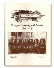 Home | Georgia Genealogical Society - they have many free webinars...