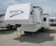 Cheap Used 2007 Crossroads Cruiser Fifth wheel for sale by Mount Comfort RV for $ 18465 in Greenfield, IN, USA at RvStock.Net