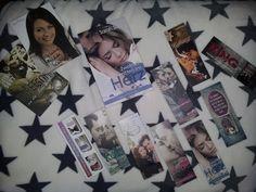 Tinas kleine Bücherwelt: Wundervolle Buchpost!!!