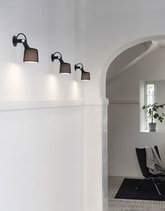 Danish brand Vipp continues to produce functional products for modern living and one of their best is a series of lighting that's designed to last.