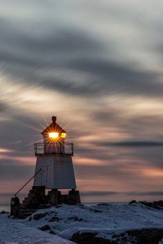Lighting the Way Home
