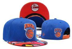 New York Knicks NBA Snapback