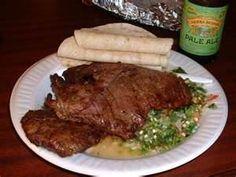 Comida de Honduras