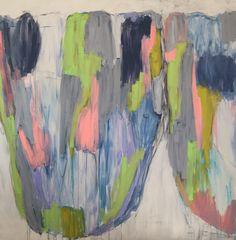 Jumbo Tulip no 3  Kerri Rosenthal