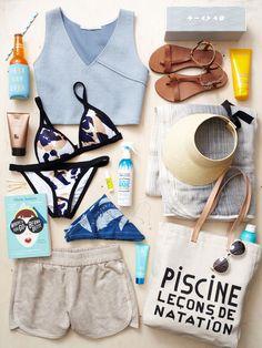 beach style   designlovefest