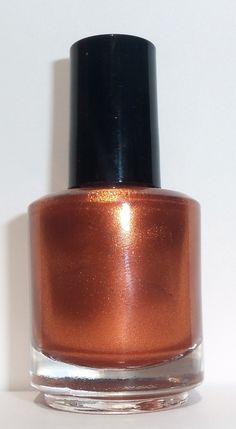 Penny For Your Thoughts Custom Blended Nail by TreasuresByTan, $8.50