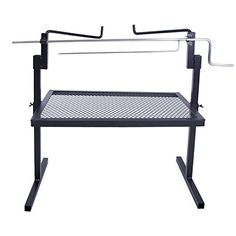 Stansport HeavyDuty Rotiserrie Grill 16 x 24Inch >>> Visit the image link more details.