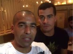 Celebridades: Ator Thiago Martins declara seu amor a Sheik em rede social