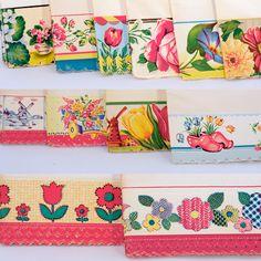 Vintage Shelf Liner