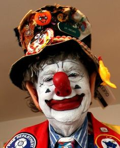 Chris Wedes AKA J.P. Patches, a popular Seattle children's show clown.  Passed away from Mutiple Myeloma at age 84 in 2012.