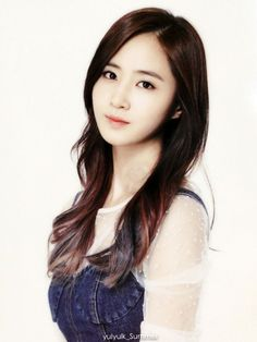 Kwon Yuri of Girls' Generation #SNSD