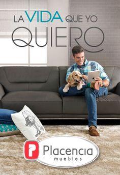 Placencia Muebles te ofrece lada sin costo 01800 667 8500 para que realices tus pedidos desde la comodidad de tu hogar.